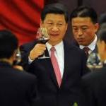 Xi Jinping a lancé une campagne de lutte contre la corruption en Chine