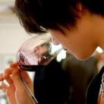 un consommateur chinois de vin