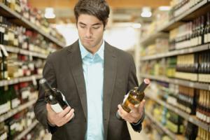 Le site choisirunvin.eu vous aide à choisir votre bouteille de vin: simple, pratique, pédagogique