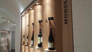 L'allée des vins du monde