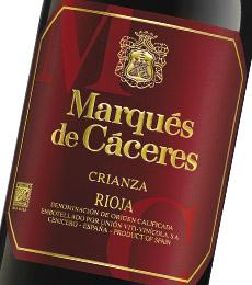 L'ambassadeur de la Rioja dans les rayons vins des grandes surfaces française