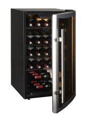 La cave à vin d'appartement permet de créer artificiellement les conditions idéales de vieillissement du vin