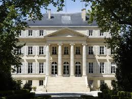 Le Château Margaux est l'un des châteaux plus mythiques du Médoc