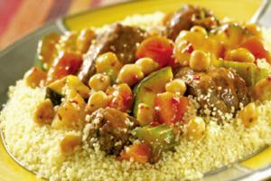 Quel vin pour un couscous, plat épicé typiquement marocain?