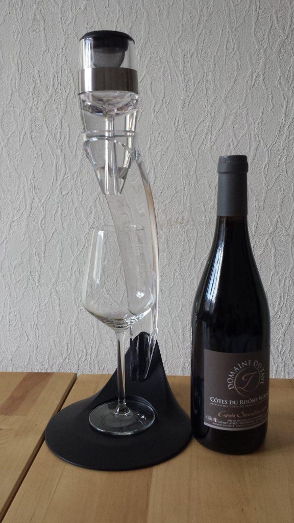les accessoires offrir aux amateurs de vin. Black Bedroom Furniture Sets. Home Design Ideas