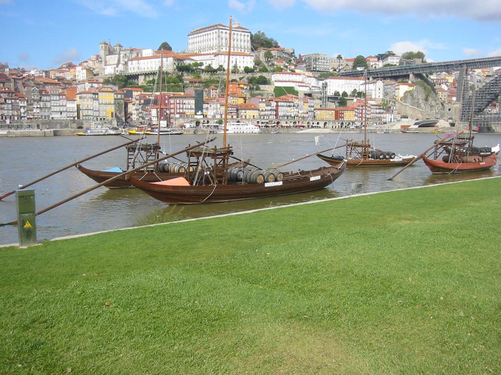 Ne datant pas de Porto