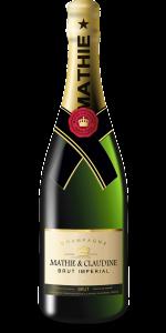 Le Champagne n'est plus le seul vin effervescent de qualité: les crémants, les Prosecco, Cava et Sekt ont fait d'énorme progrès