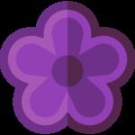 arome floral violette