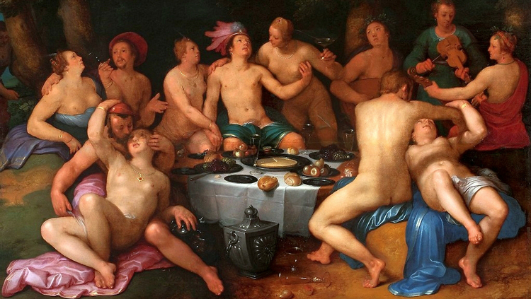 A l'époque romaine, des cépages étaient déjà sélectionnés pour faire du raisin de table et d'autres pour être vinifiés