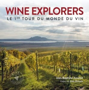 wine explorers le livre
